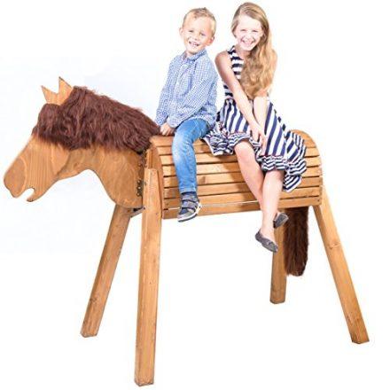 51lM4kKEVcL 440x440 - Holzpferd - ein Spielzeug voller Abenteuer