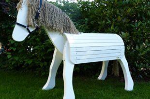 61C+BWuB96L 310x205 - Weißes Outdoor-Voltigierpferd - Holzpferd White Beauty 7031 - Kindergärten