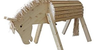 sweety toys 10684 gartenpferd holzpferd susi 310x165 - Sweety Toys 10684 Gartenpferd- Holzpferd Susi